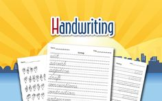 Use Handwriting on VocabularySpellingCity.com to provide students with the opportunity to practice their penmanship while reinforcing their knowledge of their spelling or vocabulary words.