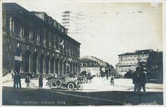 Verona - Piazza Brà 1923