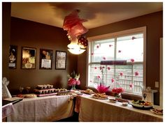pinterest bridal shower foods | Uploaded to Pinterest