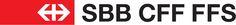 SBB logo  SCHWEIZERISCHE BUNDESBAHNEN