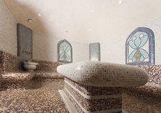 Image result for prefab turkish bath