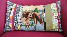 Coussin......création isadule daril