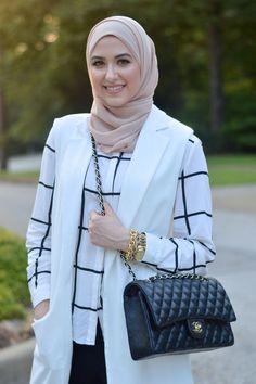 Hijab Fashion. hijab fashion, hijab style, abaya fashion, hijab outfits, islamic fashion, fashion muslimah, muslim wear, hijab fashion style, gaya hijab