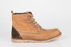Ghete din piele naturala Hiking Boots, Sneakers, Shoes, Fashion, Walking Boots, Trainers, Moda, Shoes Outlet, Fashion Styles