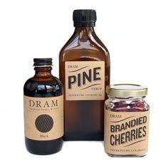 Alpine Manhattan Cocktail Kit – DRAM Apothecary