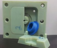 3D Printed Molds in the Injection Molding Industry
