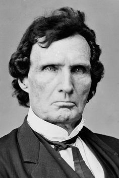 Thaddeus Stevens (April 4, 1792  August 11, 1868), of Pennsylvania, was a leader of the Radical Republican faction of the Republican Party and a fierce opponent of slavery. He was one of the most influential members in the history of Congress.  Stevens and Senator Charles Sumner were the prime leaders of the Radical Republicans during the war and Reconstruction era.
