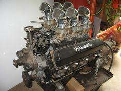 6-carb Caddy