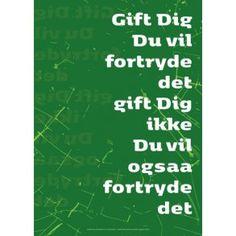 Olsen, Søren Kierkegaard Citat / 3