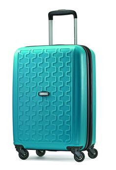 545542bcf8652 American Tourister Duralite 360 Spinner 20 Inch Expandable