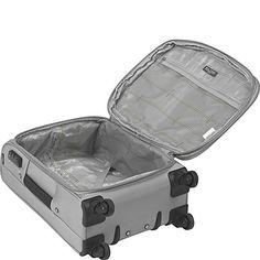 Mia Toro Cortina Softside Luggage Set