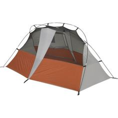 Ozark Trail 1 Person Backpacking Tent Image 2 of 5  sc 1 st  Pinterest & Ozark Trail Agadez 20-Person 10 Room Tunnel Tent u2026 | Pinterest