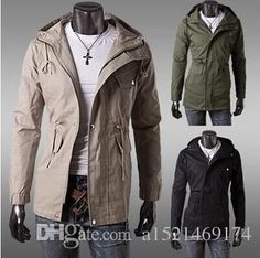 Team Jackets Mens Leisure Pure Color Jacket Fashion Style Hooded Clothing Long Sleeve Cotton Blends Regular Men Clothing Lfp11 165 Leather Jacket Sale From A1521469174, $39.99| Dhgate.Com