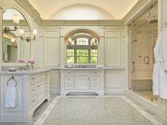 bathroom :: Jan Gleysteen Architects