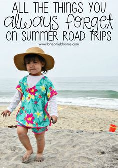 My list of all the things you always forget on summer road trips will be a lifesaver for our many upcoming trips and help you avoid costly mistakes. Featuring @lorissaskitchen snacks from @krogerco. #PrepFreeProtein #ad
