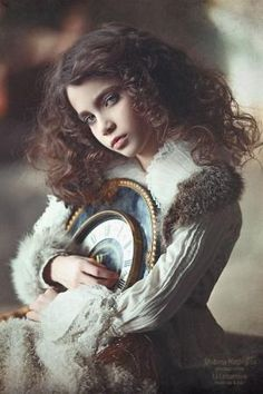 Young girl by VoyageVisuelle ✿⊱╮