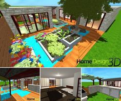 Wonderful house with asian style? We love it! http://www.homedesign3d.net/EN/galleries/32078