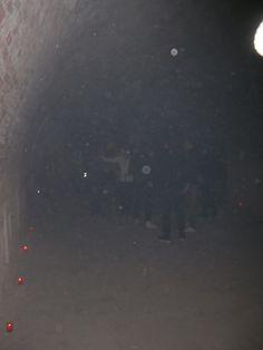 Sala polifunzionale utilizzata come sala ballo.