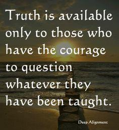 I ♥ the Truth :)