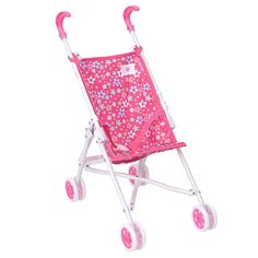 """You & Me Umbrella Doll Stroller - Multicolor Flowers - Toys R Us - Toys """"R"""" Us"""