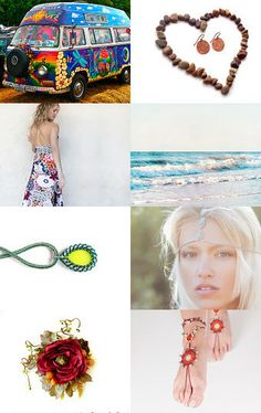free ..... by the sea by Lisa Z ♥ on Etsy--Pinned with TreasuryPin.com