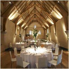 The Great Barn Oasthouse Farm Wedding Venue In Exeter Devon