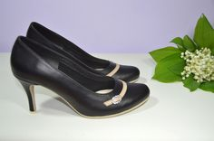 Peeps, Kitten Heels, Peep Toe, Model, Shoes, Fashion, Moda, Shoe