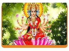 Mahalaxmi Mata Aarti by Pandit Rahul Kaushal  ------------------------------------------------------ जय देवी जय देवी जय महालक्ष्मी,    रहती हो स्थूलों में सूक्ष्मरूप लीन्ही,  करविरपुरवासिनी, सुरवरमुनिमाता,   पुरहर वरदायि तू मुरहर प्रियकान्ता http://www.pandit.com/mahalaxmi-mata-aarti/