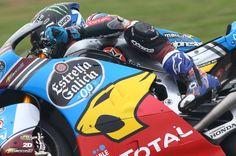 Alex Marquez, Moto2, Malaysian MotoGP 2015