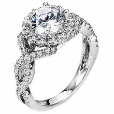1.92 Carat Brilliant Round Cut Diamond Engagement Halo Ring TheJewelryMaster http://www.amazon.com/dp/B00KI0K6O2/ref=cm_sw_r_pi_dp_SD6Otb1CK2TMPS3D