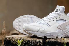 aac1089929e8 Nike Air Huarache Run PRM  Snakeskin  704830-100 - soleheaven digital - 4