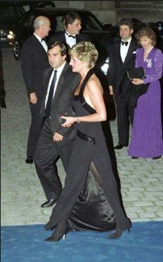 Sweet Diana!