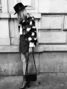 17 looks pour l'automne-hiver 2015   Glamour