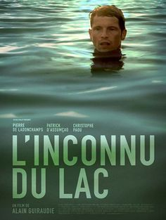 L'inconnu du lac, un film d'Alain Guiraudie