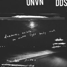 Darkness exists to make light truly count Sleeping at last At Last Lyrics, Sleeping At Last, Word 3, Describe Me, How To Make Light, Pretty Words, Some Words, Lyric Quotes, Mixtape