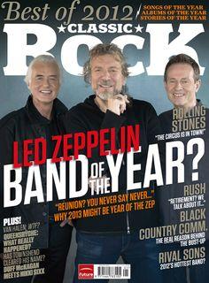 ~ Led Zeppelin Still Makes Recent Headlines ~