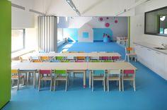 Gallery - Yellow Elephant Kindergarten / xystudio - 2