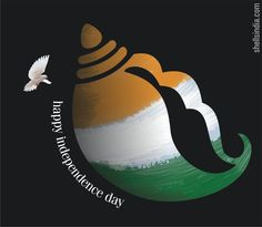 Happy Independence Day #India