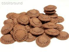 Biscotti ripieni al cioccolato: Ricette Dolci | Cookaround