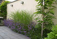 Huur tuinarchitect Karin van den Boven uit West-Hoogland (Amersfoort) in voor een prachtig, strak en modern tuinontwerp. Altijd een exclusief tuinidee.