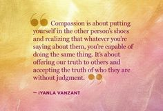 Inspirational Quotes From Iyanla Vanzant | Inspiring Iyanla quotes | Blog On The D-List
