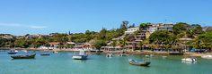 Buzios Waterfront