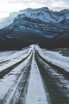 banshy: Highway 11. // Tanner Wendell Stewart
