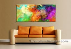 Tips and information about Jaison's large abstract art prints on canvas, how to buy canvas prints for sale, and how to display these abstract painting on large canvas in the home. Modern Canvas Art, Abstract Canvas Art, Modern Art Prints, Canvas Art Prints, Canvas Wall Art, Painting Abstract, Acrylic Canvas, Large Canvas, Modern Wall
