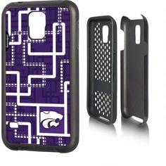 Kansas State Wildcats Galaxy S5 Rugged Case