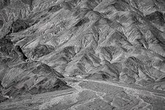 Going To Titus Canyon - Black And White - by Stuart Litoff 1-stuart-litoff.artistwebsites.com #tituscanyon #deathvalleyphotography #landscapephotography