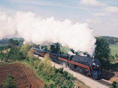 N 611 Class J 4-8-4