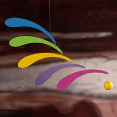 Decorative Mobiles for Ceiling Art