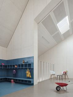 Gallery of Children and Family Center in Ludwigsburg / VON M - 10