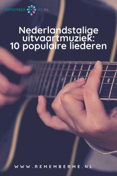 Bekijk onze top 10 Nederlandstalige uitvaartmuziek op www.rememberme.nl #muziek #nederlands #nederlandstalig #uitvaartmuziek #populair #top10 #uitvaart #afscheid #ceremonie #verlies #rouw